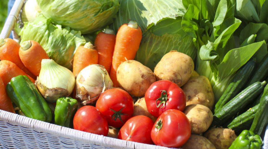 Os vendedores de excedentes de produto agrícola volven á actividade con medidas de prevención