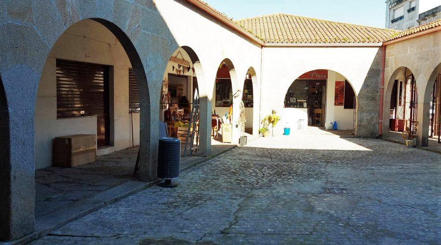 O Concello sorteará varios postos do Mercado de Marín e de Seixo
